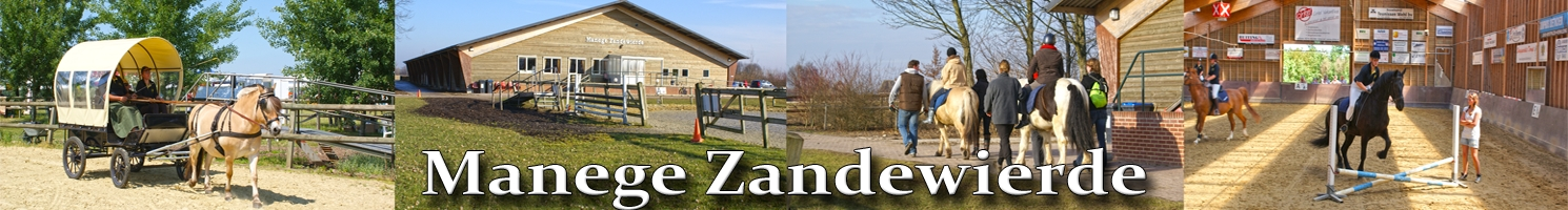 Manege Zandewierde
